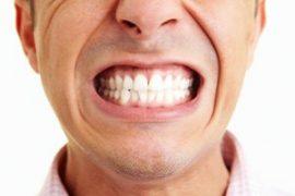 grincement des dents